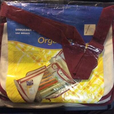 DMC Stitchbow Shoulder Bag Large