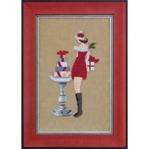 Nora Corbett - Red Dress Gifts (NC171)