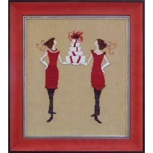 Nora Corbett - Red Gifts (NC172)