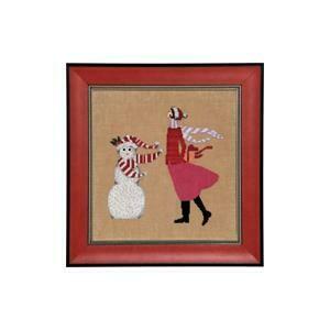 Nora Corbett - Red Winter Gift (NC174)