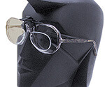 Magnifier Clip-On Bi-Focal Lens - 2.0+ (36208)