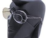 Magnifier Clip.On Bi-Focal Lens - 4.0+ (36208)