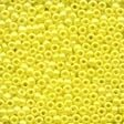 Mill Hill Seed Beads 00128 - Yellow