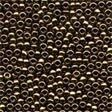 Mill Hill Seed Beads 00221 - Bronze