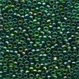 Mill Hill Seed Beads 00332 - Emerald