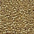 Mill Hill Seed Beads 00557 - Old Gold