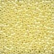 Mill Hill Seed Beads 02002 - Yellow Creme