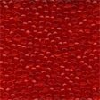 Mill Hill Seed Beads 02013 - Red Red