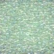 Mill Hill Seed Beads 02016 - Crystal Mint Green