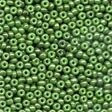 Mill Hill Seed Beads 02053 - Opaque Celadon