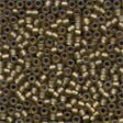 Mill Hill Frosted Beads 62057 - Khaki