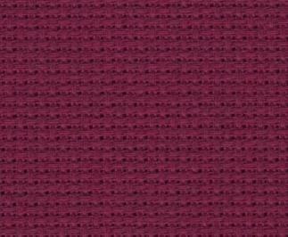 Aida 14ct w.110cm Ruby Wine (3706.9060) /m