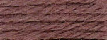DMC486 Tapestry Wool Skein 7840 - Ultra Very Dark Desert Sand