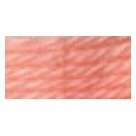 DMC486 Tapestry Wool Skein 7853 - Peach