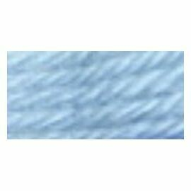 DMC486 Tapestry Wool Skein 7800 - Ultra Very Light Blue