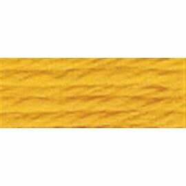 DMC486 Tapestry Wool Skein 7971 - Deep Canary