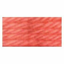 DMC486 Tapestry Wool Skein 7852 - Dark Peach