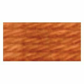 DMC486 Tapestry Wool Skein 7918 - Very Light Mahogany