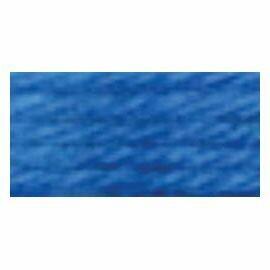 DMC486 Tapestry Wool Skein 7996 - Dark Peacock Blue