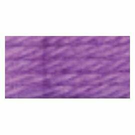 DMC486 Tapestry Wool Skein 7896 - Dark Lavender