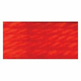 DMC486 Tapestry Wool Skein 7946 - Orange Red