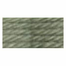 DMC486 Tapestry Wool Skein 7870 - Light Brown Grey