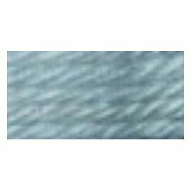 DMC486 Tapestry Wool Skein 7828 - Medium Sky Blue