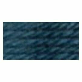 DMC486 Tapestry Wool Skein 7926 - Dark Turquoise