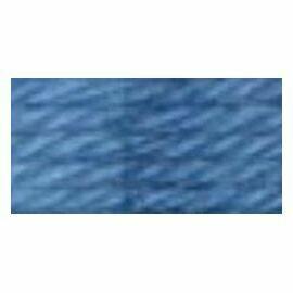 DMC486 Tapestry Wool Skein 7802