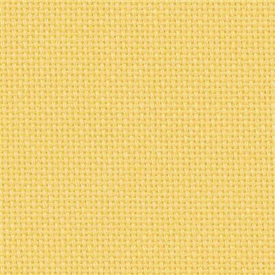 Lugana 25ct Fat Quarter Maize (3835.205)