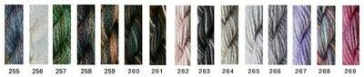 Caron Watercolours Thread #266 - Smokey Mountain