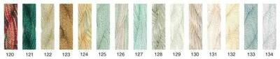 Caron Wildflowers Thread #125 - Sage