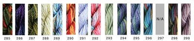 Caron Watercolours Thread #290 - Mystery Mix