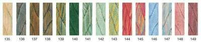 Caron Impressions Thread #136 - Cedar