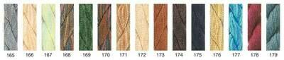 Caron Impressions Thread #173 - Redwood