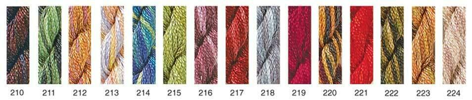 Caron Waterlillies Thread #219 - Cardinal