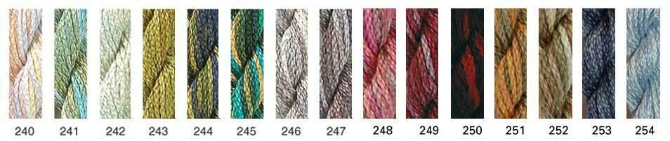 Caron Waterlillies Thread #243 - Pesto