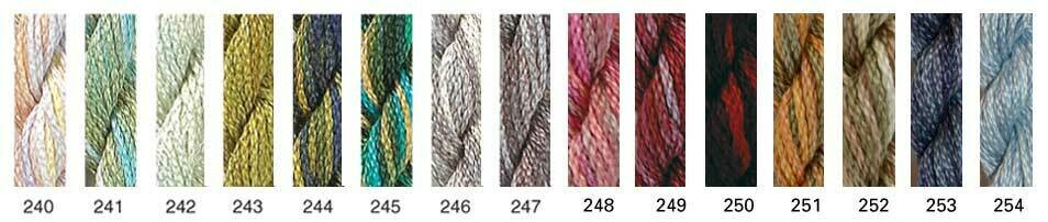 Caron Waterlillies Thread #251 - Sunflower Seed