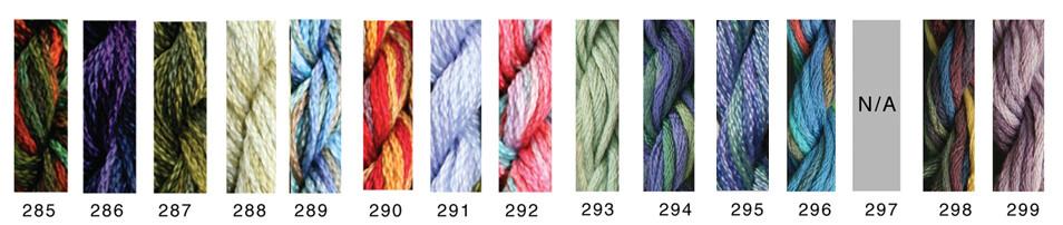 Caron Waterlillies Thread #298 - Trail Mix