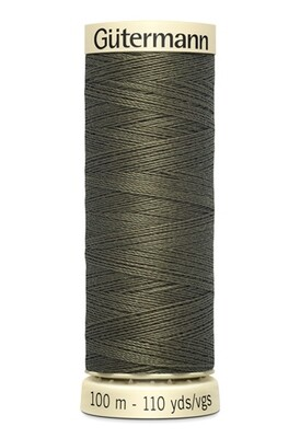 Gutermann Sew-all Thread 100m - 676