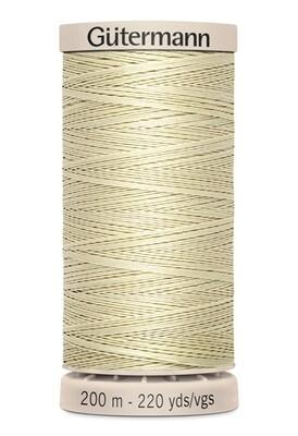 Gutermann Hand Quilting Thread 200m - 0829