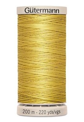 Gutermann Hand Quilting Thread 200m - 0758