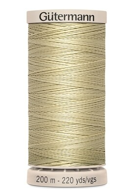 Gutermann Hand Quilting Thread 200m - 0928