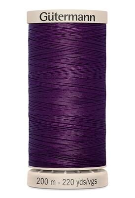 Gutermann Hand Quilting Thread 200m - 3832