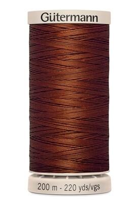Gutermann Hand Quilting Thread 200m - 1833