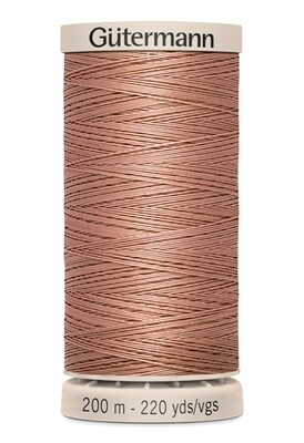 Gutermann Hand Quilting Thread 200m - 2626