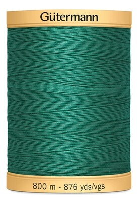 Gutermann Natural Cotton Thread 800m - 8244