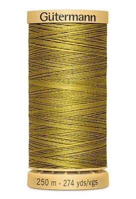 Gutermann Natural Cotton Thread 250m - 0956
