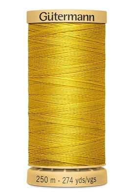 Gutermann Natural Cotton Thread 250m - 0688