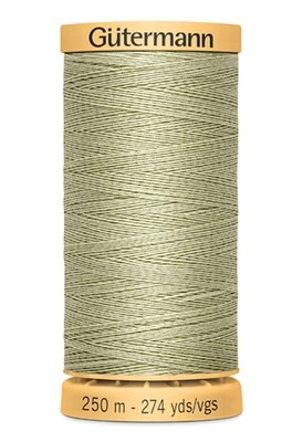 Gutermann Natural Cotton Thread 250m - 0126